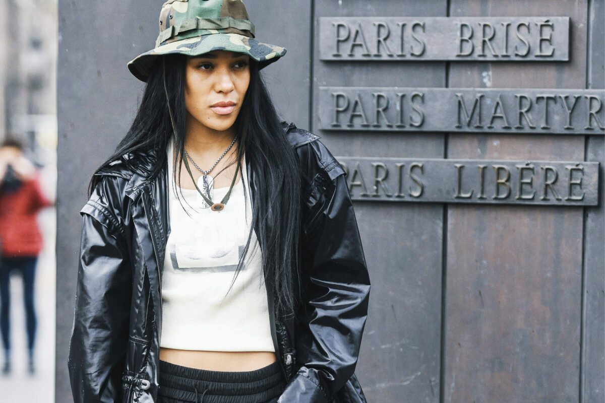a list of the 10 best luxury bucket hats to look effortlessly chic this Summer.