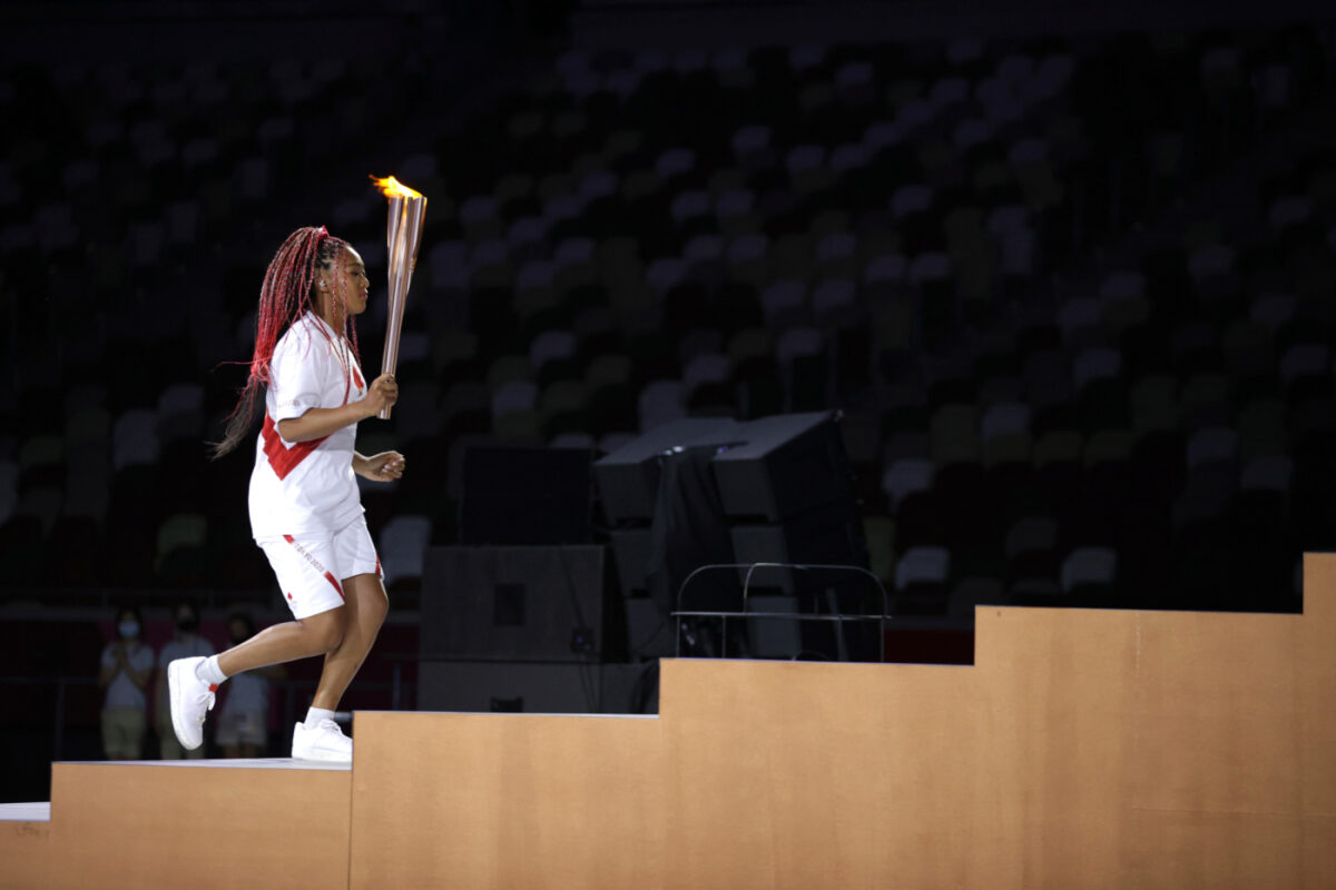 News headlines today and previews of the week ahead, July 25, 2021, in sports including Olympics, football, baseball and basketball.