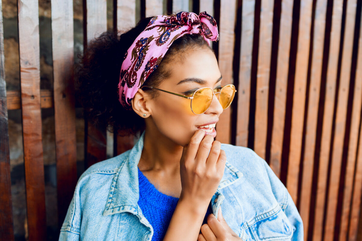 The best luxury fashion hair accessories to pack for adventures of all kinds in Summer 2021, including barrettes, headbands, and scrunchies