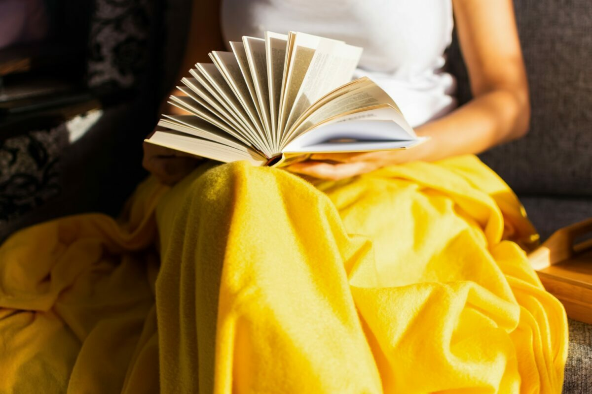 Our picks of 12 books - novels and non-fiction - best to read right now to feel the hope of a fresh start that arrives every September.