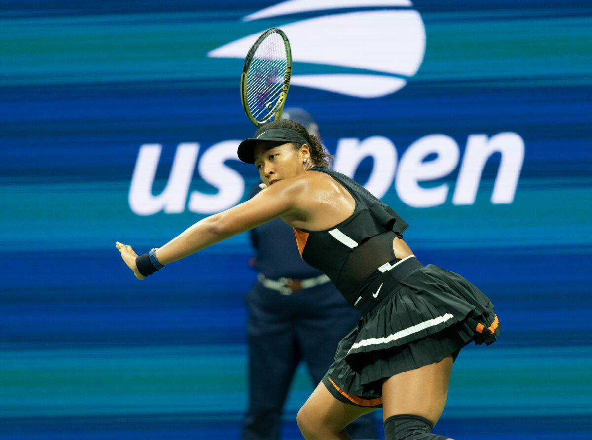 a list of 12 chic tennis fashion styles for every day inspired by the US Open 2021.
