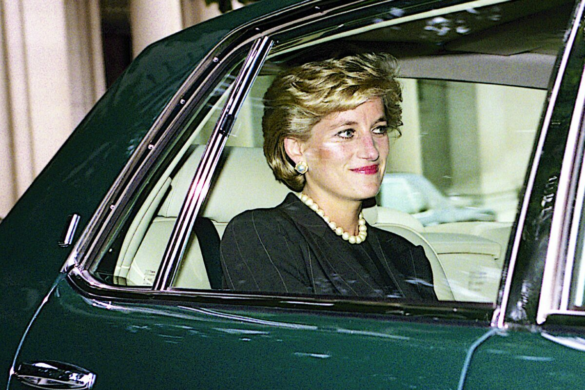 6 best fashion looks to buy right now that represent the essential elements of the style of Princess Diana