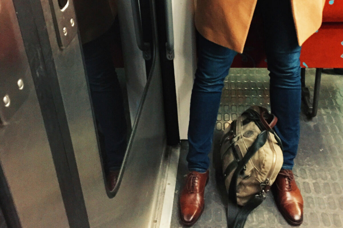 bags for men that are on trend for fall, classic and durable - making them among the best for the New Normal office work commute