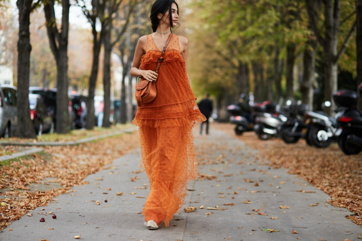 what to buy and wear in fall fashion trends in October 2021 for work, off-duty or vacation, including knits, coats, boots and more