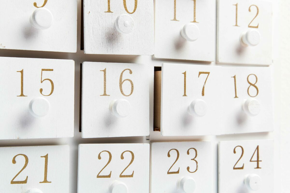 best edible Advent Calendars, with food, wine, spirits, sweets and more for 2021.